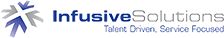 Infusive Solutions logo
